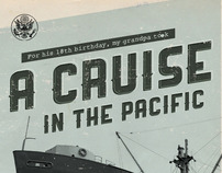 WWII Commemorative Posters