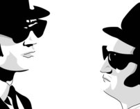 The Blues Brothers I