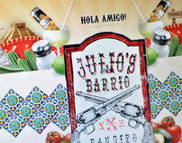 Julios Barrio