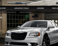 CHRYSLER.COM  2011-2010