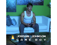 Jordan Johnson - Game Boy (Official Video)