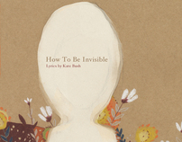 Kate Bush How to be invisible