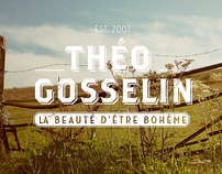 Théo Gosselin Exhibition