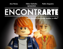 ENCONTRARTE - Stop Motion