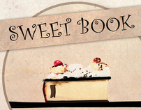 Sweet Book - Template