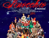 Le avventure di Pinocchio - the musical