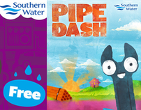 Southern Water - Audio Branding - iOS Games
