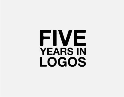 Logofolio (07-12)