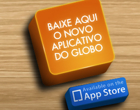 O Globo no iPad 3.0