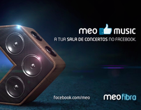 MEO Like Music