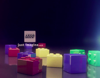LEGO - Two different approaches of sound design