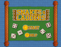 Snakes and Ladders HD