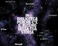 STUDIO TORRIGIANI 2011 pt. II