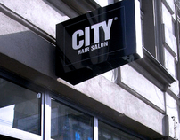 City Hair Salon
