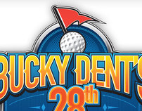 Bucky Dents Invitational Golf Tournament