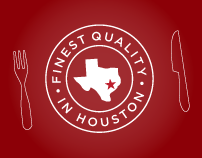 The Ultimate Food Lovers Guide to Houston, 2nd edition