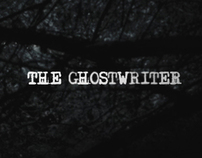 Titulos de película - The Ghostwriter