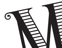 MAINLINE | Typeface Design