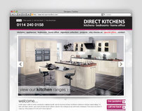 Kitchens, Kitchens and more Kitchens!