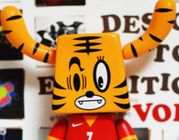 2010 World cup Toy Project