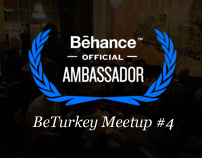 BeTurkey Meetup #4