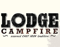 Packaging and Promotions [Lodge]