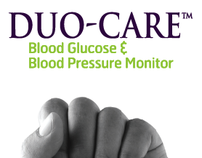 DUO-CARE Portable Displays