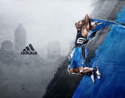 Adidas: Dwight Howard