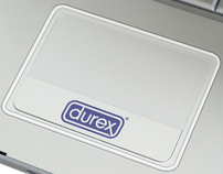 Durex On-line Protect Box
