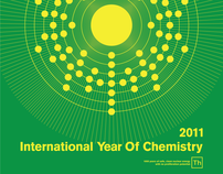 International Year of Chemistry - Thorium