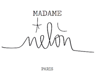 Madame Melon - jewelry designer