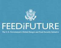Feed the Future // US Hunger & Food Security Initiative