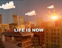 Vodafone - Life is Now