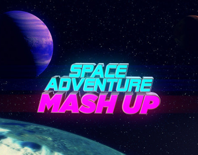 Space Adventure MashUp