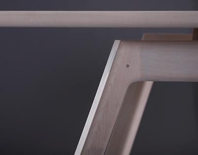 jugo / table / 2014