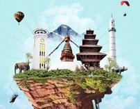 Visit Nepal 2011