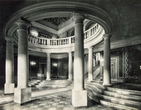 Krynica Zdroj - before the Second World War