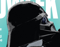 The Force - Adweek Cover