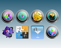 Quipper Application Icons