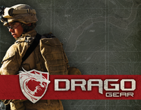 Drago Gear - Advertisements