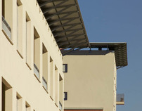 Social Housing - Prato IT