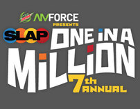 Slap Magazine, One In A Million