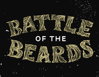 Battle of the Beards