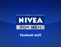 NIVEA - facebook stuff