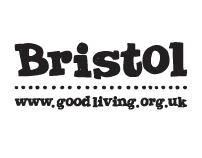 Bristol good living - Brand identity and illustration