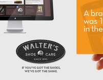 Walters Shoe Care