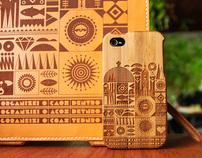 Grove iPhone and iPad cases
