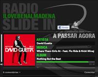 Facebook App - Benalmadena Radio