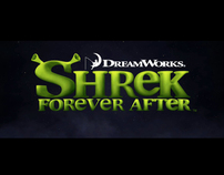 DreamWorks SHREK FOREVER AFTER