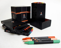 Coloring Just Got Serious Crayon Set